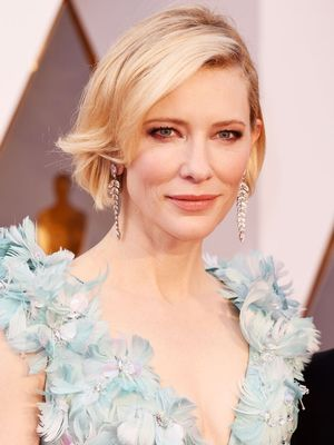 The Most Jaw-Dropping Oscars Jewelry