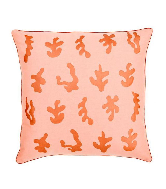Leif Seaweed Pillow