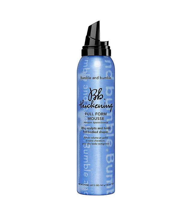 Bumble and bumble Full Form Mousse