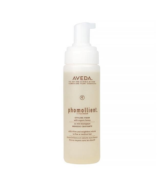 Aveda Phomollinet Styling Foam