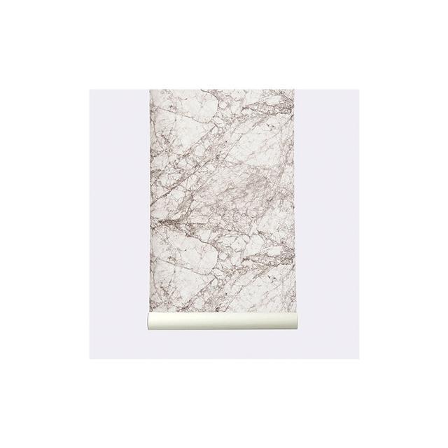 Ferm Living Marble Wallpaper