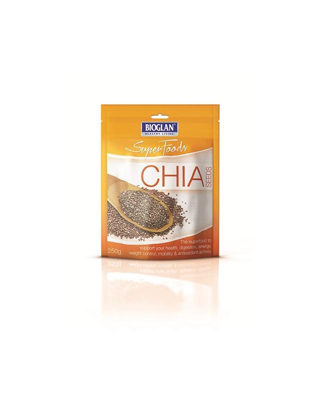 Bioglan Chia Seeds