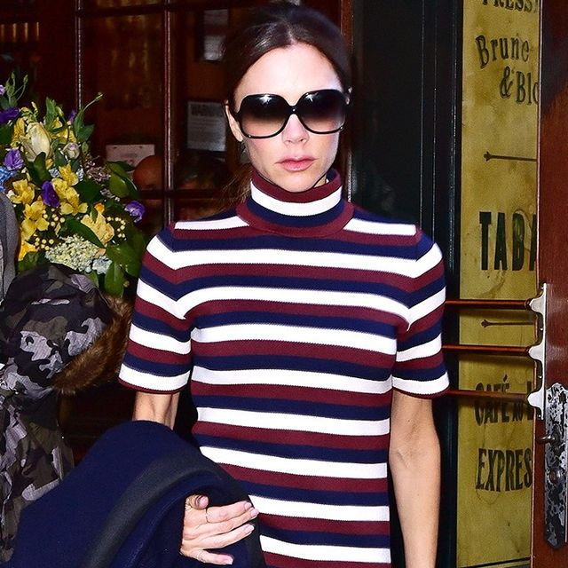 Victoria Beckham Just Brought Back These Sneakers From 1997