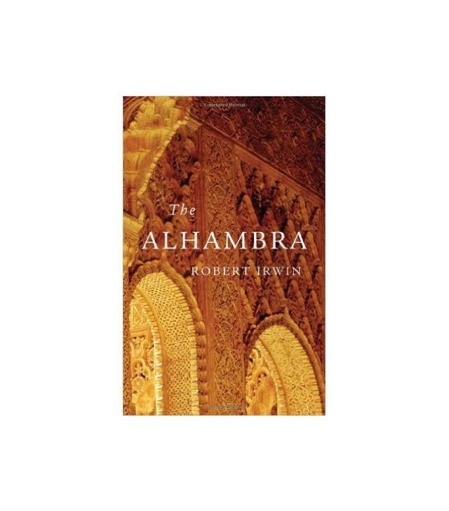 The Alhambra by Robert Irwin