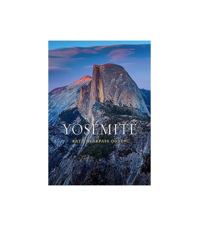 Yosemite by Kate Nearpass Ogden