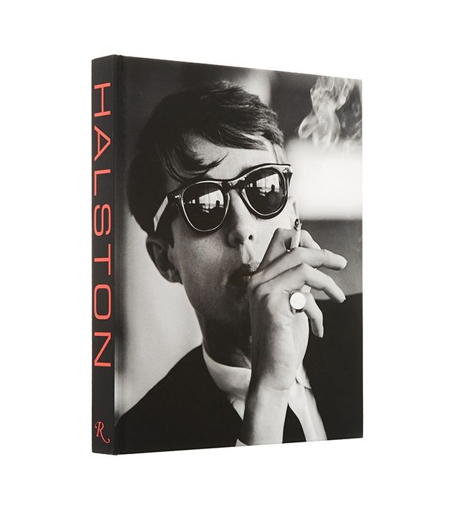 Halston by Lesley Frowick