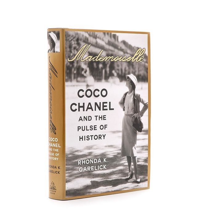 Coco Chanel and The Pulse of History by Rhonda K. Garelick