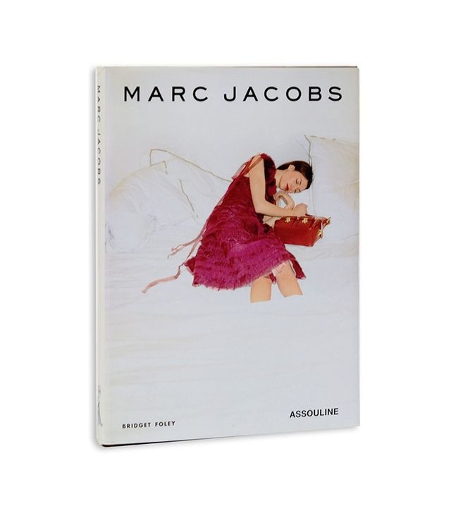 Marc Jacobs by Bridget Foley