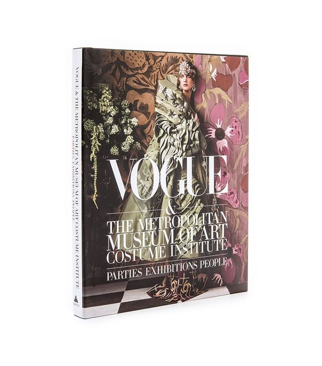 Vogue and the Metropolitan Museum of Art Costume Institute by Hamish Bowles
