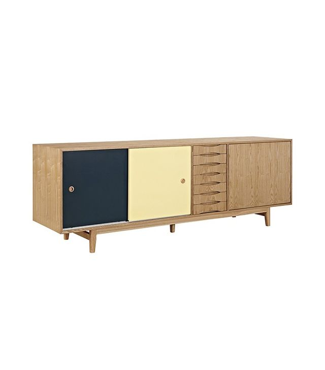 Dot & Bo Umbarger Sideboard