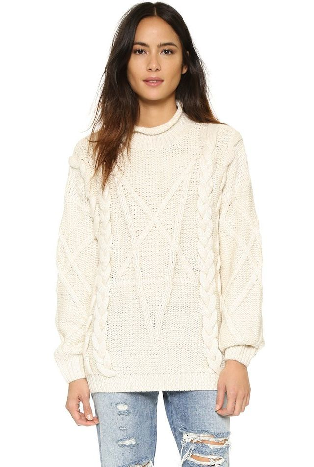UNIF Omen Sweater