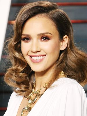 Jessica Alba Shares Her Diet and Fitness Secrets