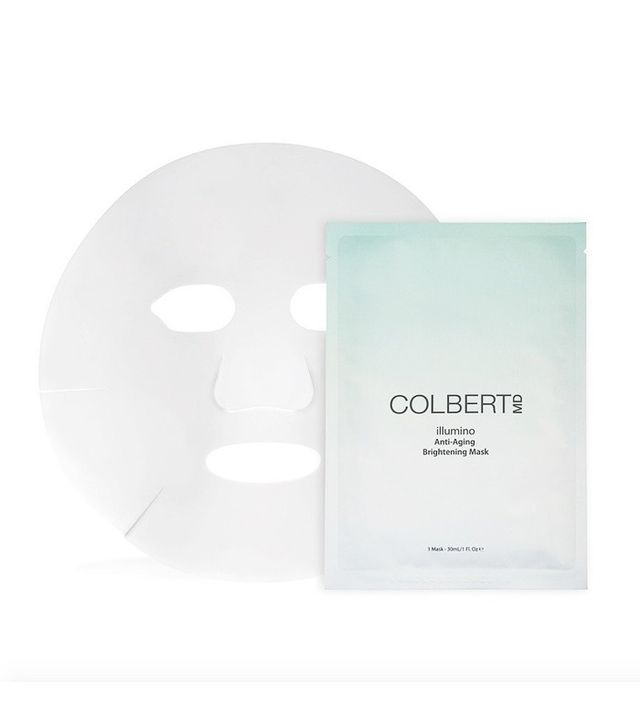 Colbert MD Illumino Anti Ageing Brightening Face Mask