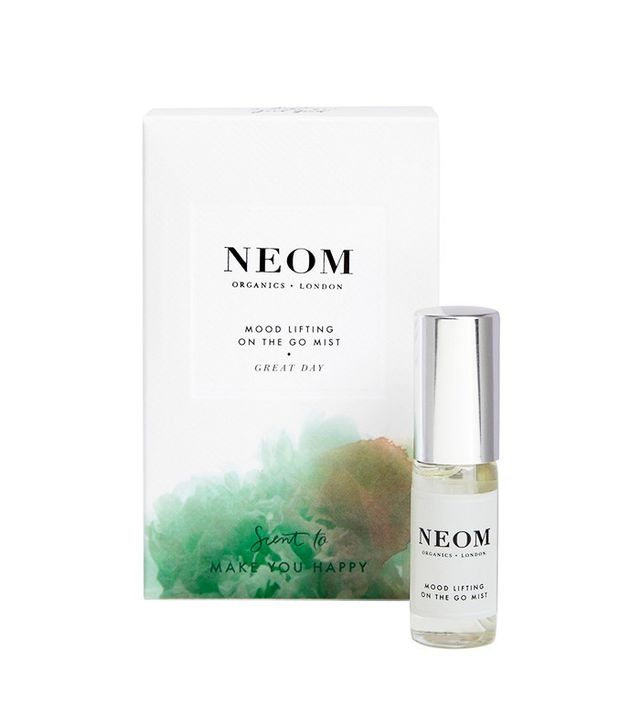Neom Great Day Mood Lifting On The Go Mist