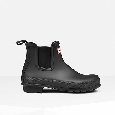 Original Chelsea Boots