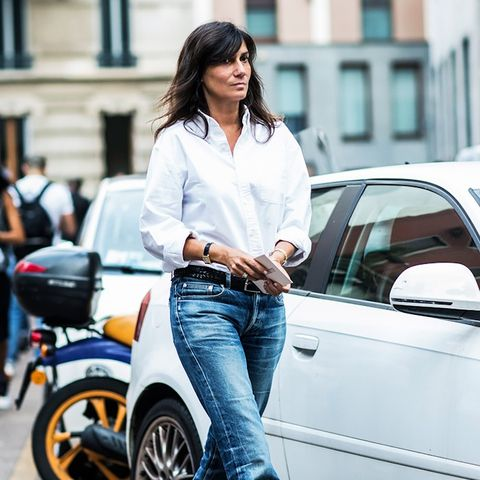 The White-Shirt Manifesto: Your Manual for Wearing a Button-Down