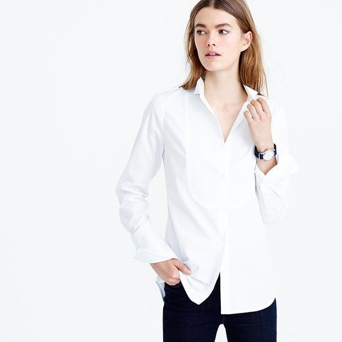 Tomas Mason French-Cuff Shirt