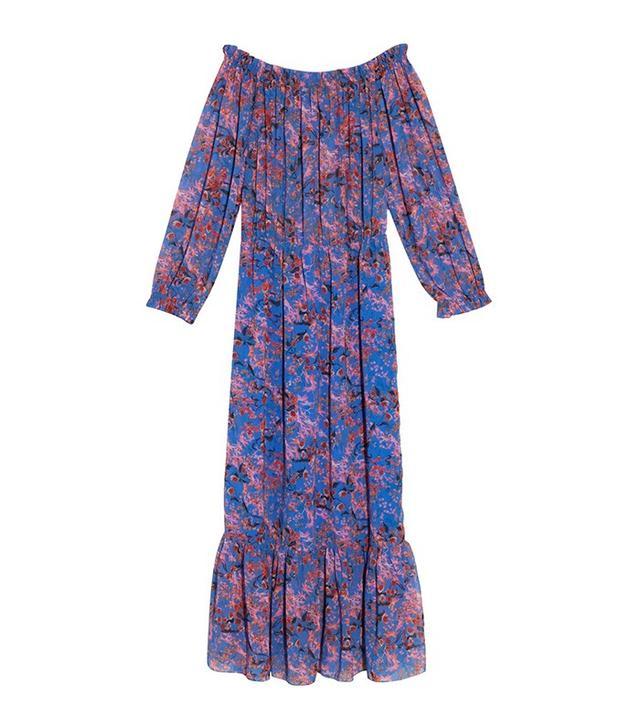 Saloni Elisa Dress