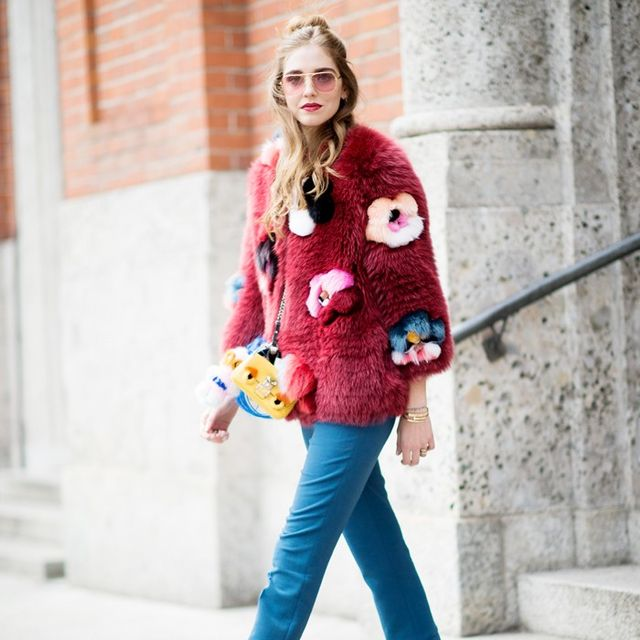 Chiara Ferragni's Shoe Line Made How Much Last Year?