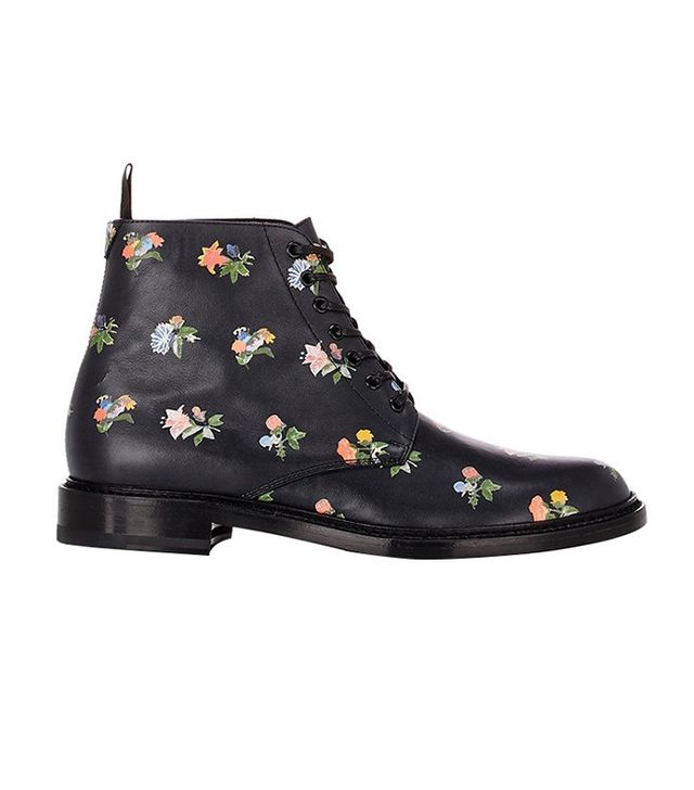 Saint Laurent Lolita Boots