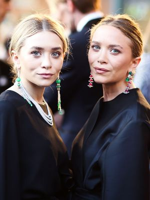 Random News: There's Going to Be an Olsen Twin Exhibition