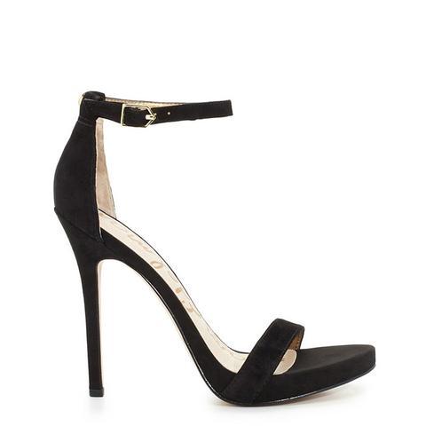 Eleanor Ankle Strap Sandal