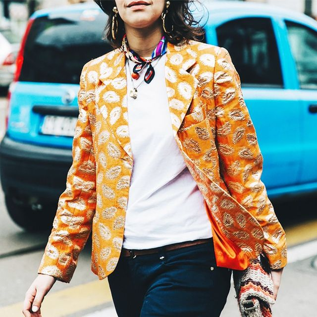 The Street Style Outfits Everyone Will Soon Be Copying