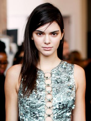 What Being a Model Is Really Like for Kendall Jenner