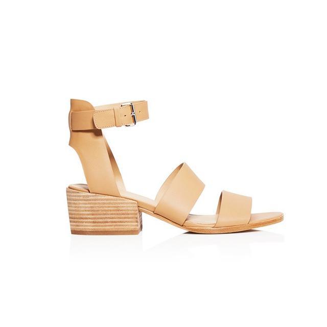 Vince Frida Block Heel City Sandals
