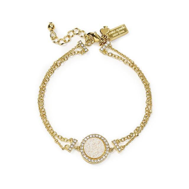 Kate Spade New York All That Glitters Bracelet