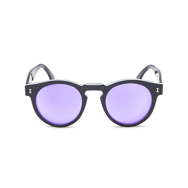 Illesteva Leonard Tuxedo Sunglasses