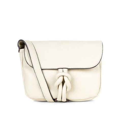 Mini Knot Cross Body Bag