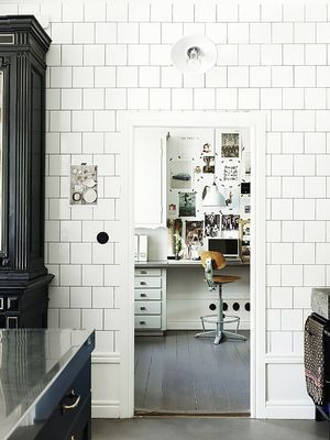 Could This Be the Next Subway Tile?