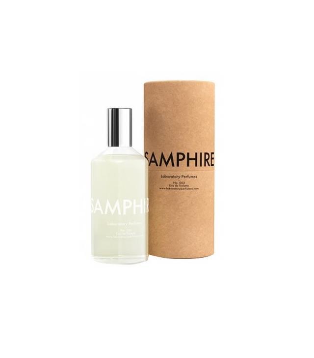 Laboratory Samphire Eau de Parfum