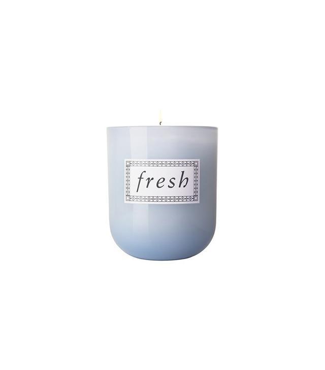 Fresh 'Life' Candle