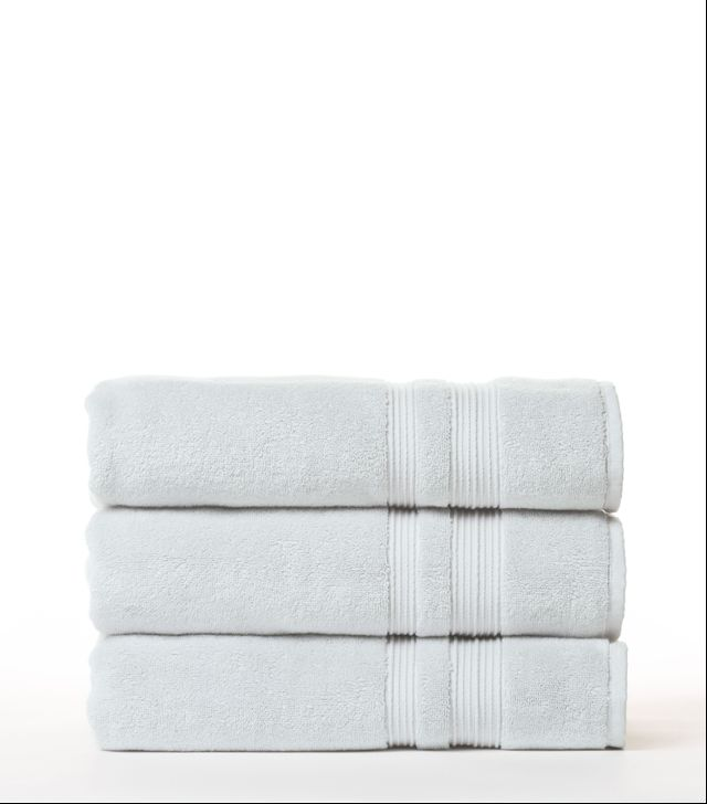 Parachute Classic Hand Towel in Mineral