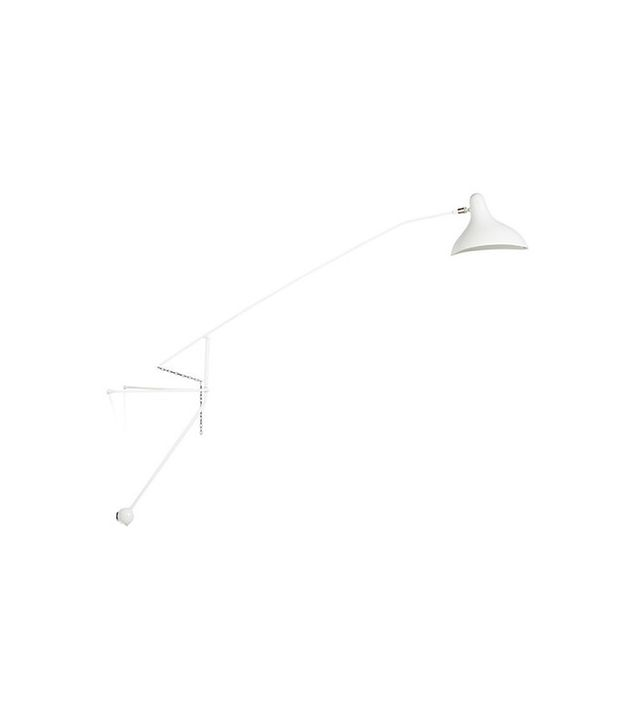 FLos Mantis BS2 Wall Lamp