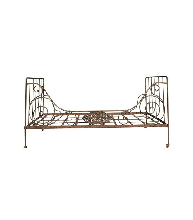 1st Dibs 19th Century French Campaign Daybed