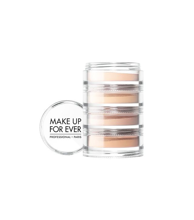 Make Up For Ever Multi-Loose Powder