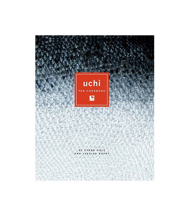Uchi: The Cookbook by Tyson Cole