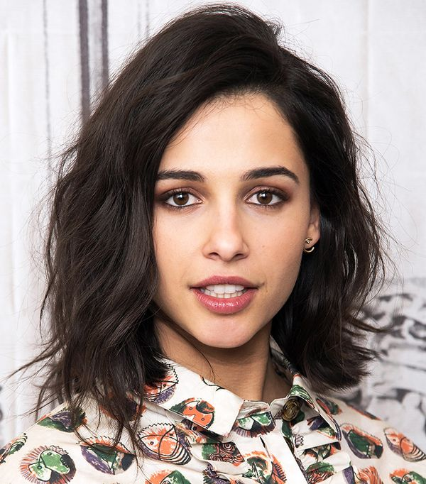 Naomi Scott Power Rangers - Celebrity Beauty Looks