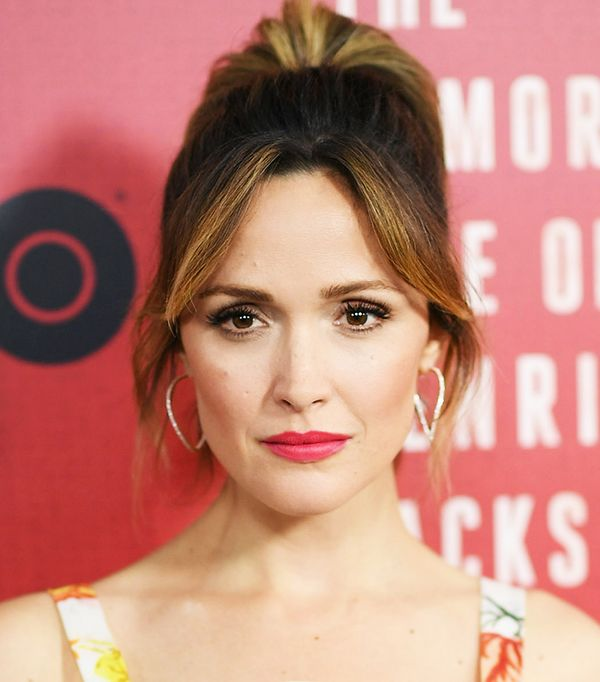Rose Byrne Hair - Celebrity Beauty Looks