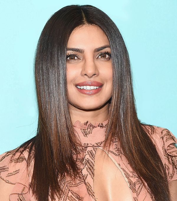 Priyanka Chopra Hair - Celebrity Beauty Looks