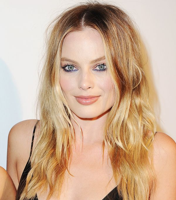 Margot Robbie Hair - Celebrity Beauty Looks
