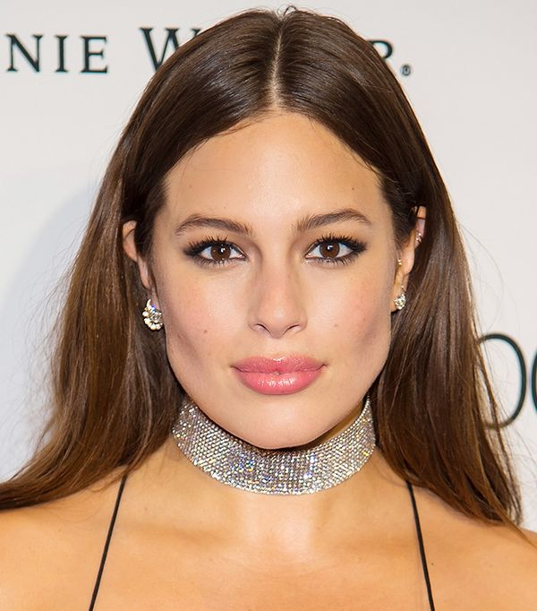 Ashley Graham Makeup - Celebrity Beauty Looks