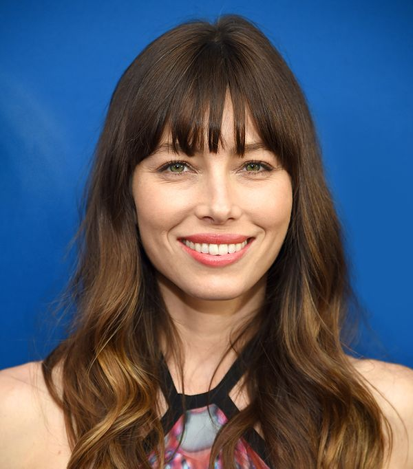 jessica biel makeup - celebrity beauty looks