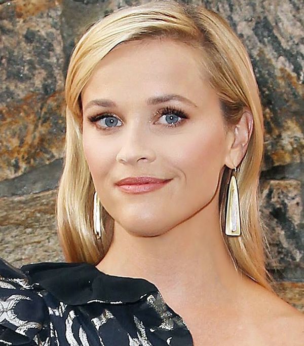 reese witherspoon hair - celebrity beauty looks