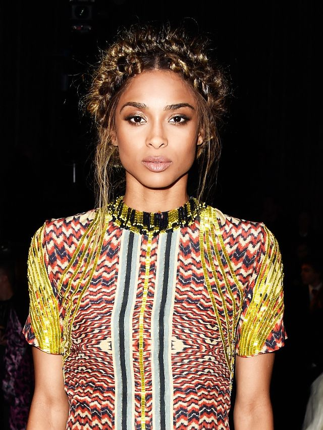 Ciara Has Your Spring Hairstyle Needs Covered | Byrdie