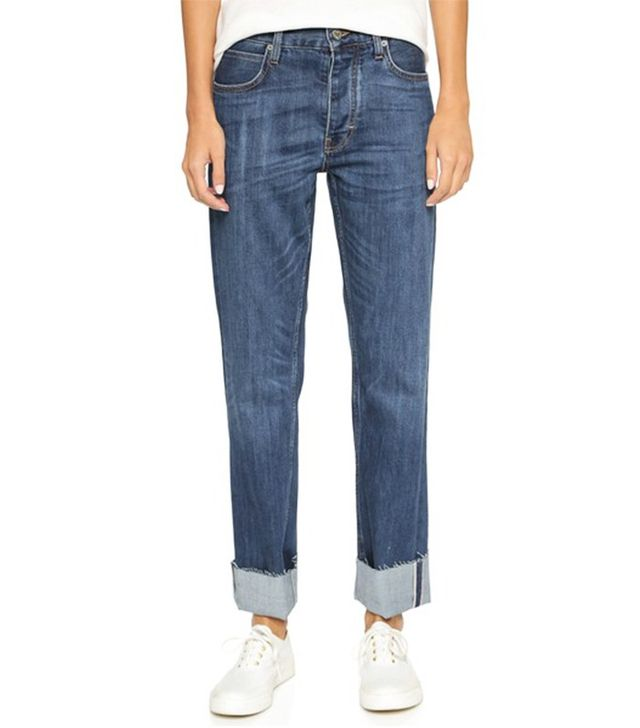 M.i.h Jeans The Phoebe Boyfriend Jeans