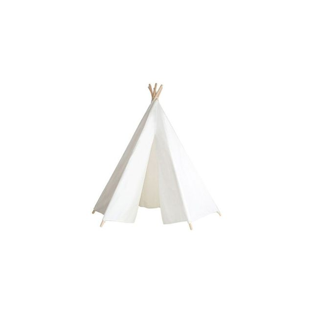 Nursery Design Teepee